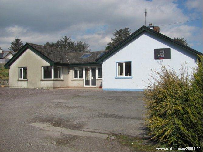 Newtown East, West Cork, Bantry, Co. Cork