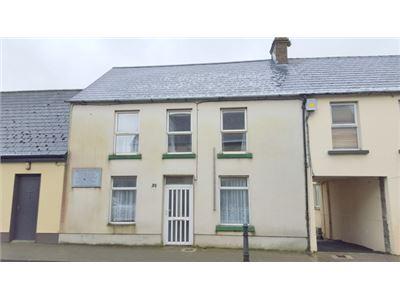 26 Shears Street, Kilmallock, Limerick