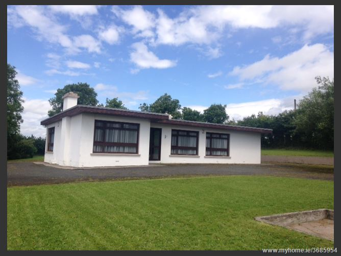 Main image of The Rectory, Mohill, Leitrim