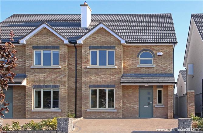 263 Oldbridge Station, Osberstown, Naas, Co Kildare