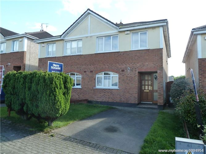 14 Woodlands Rise, Arklow, Co Wicklow, Y14 AY01