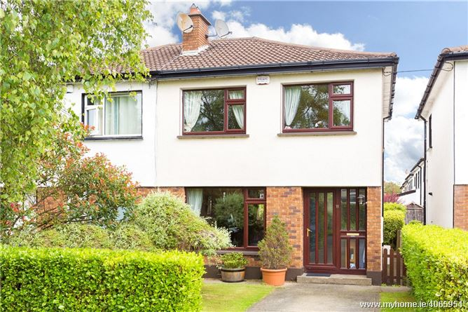 11 Bayview Crescent, Killiney Hill Road, Killiney, Co. Dublin