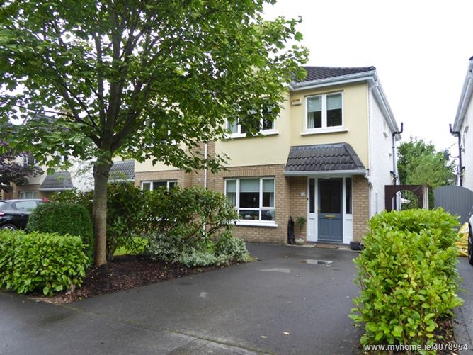 31 Haywood, Blessington, Wicklow