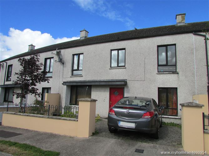 13 Meadow Avenue, The Meadows, Hollyhill, City Centre Nth,   Cork City