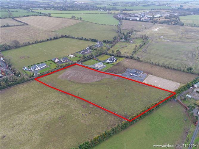 4.32 Acre Agri Land, Mooretown, Kilcullen, Kildare