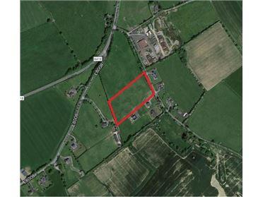 Main image of 4.32 Acre Agri Land, Mooretown, Kilcullen, Kildare