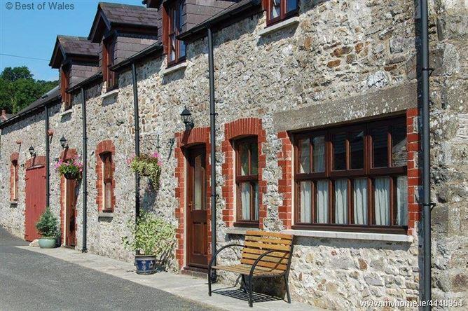 Y Llaethdy,Llandysul, Ceredigion, Wales