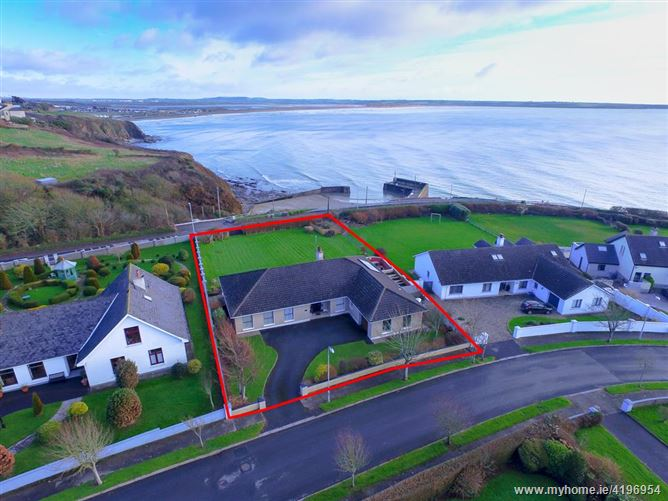 Cluain Ard, Cliff Road, Tramore, Waterford