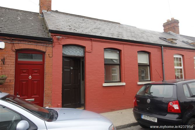 41 Saint Josephs Place, Phibsboro, Dublin 7