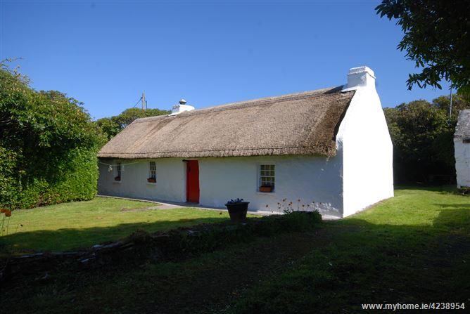 Doobally, Ballyshannon, Donegal