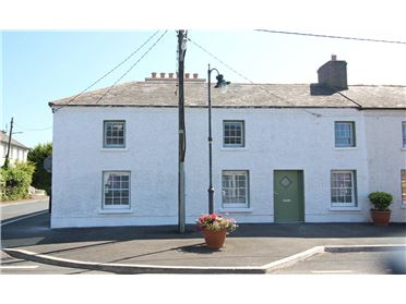 Photo of Main Street, Prosperous, Co. Kildare