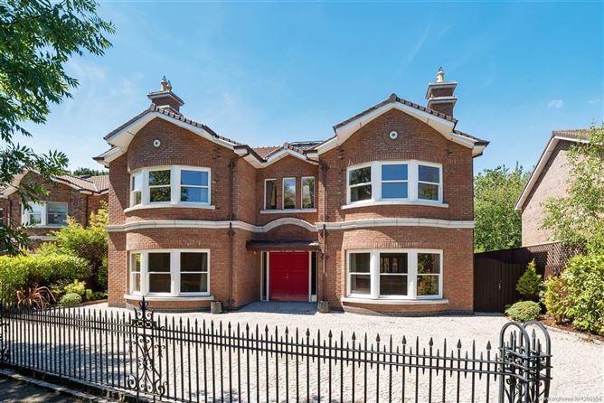 Main image for 4 Castle Avenue, D14, Churchtown, Dublin 14