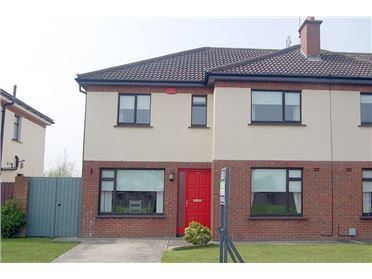 Main image of 79 Kingswood, Blackrock Road, Dundalk, Louth