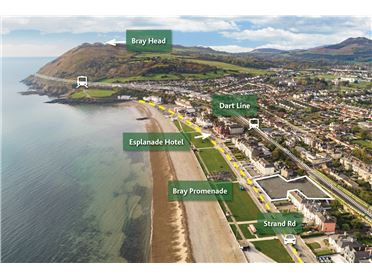 Main image for Strand Road, Bray, Co. Wicklow