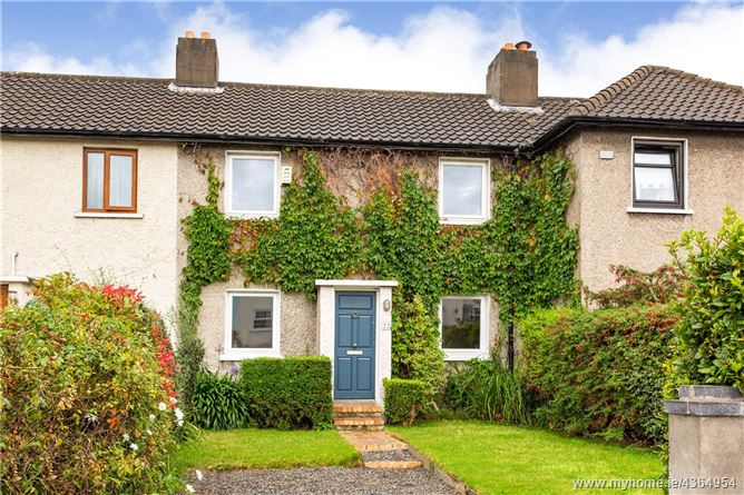 Main image for 22 St Patrick's Crescent, Monkstown Farm, Dun Laoghaire, Co. Dublin A96RC42