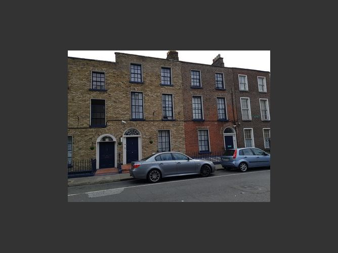 Main image for 1,2,3 Nelson Street, North City Centre, Dublin 7