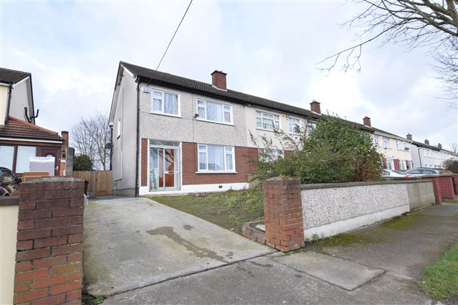 12 Clonshaugh Walk, Clonshaugh, Dublin 17