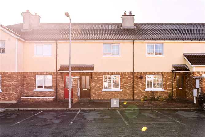 Main image for 25 Hunters Close, Castlegrange, Waterford, X91 A8DW