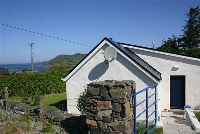 Main image for Cloon Cottage,Cloon, Cleggan,  Galway, Ireland