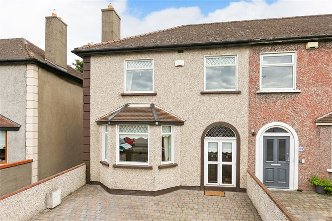 97 Naas Road, Inchicore , Naas Road, Dublin 12