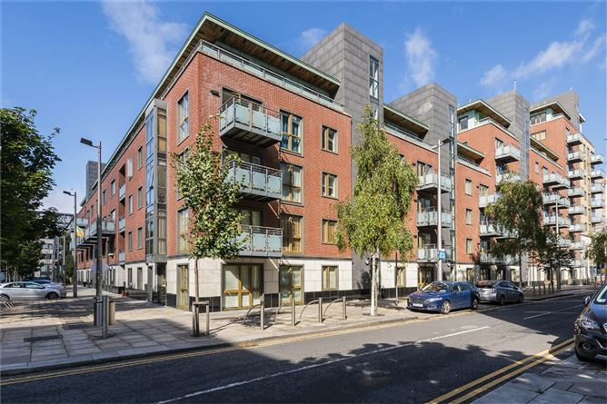 Main image for 304 Longboat Quay North, Grand Canal Dock, Dublin 2