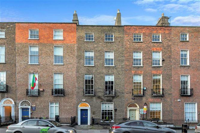 Main image for 94 Lower Baggot Street & Rear,Dublin 2