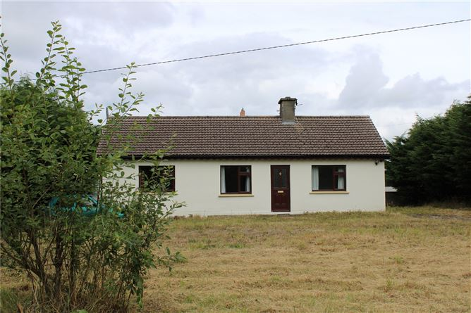 Main image for Clonagh,Croghan,Co. Offaly,R35WV05