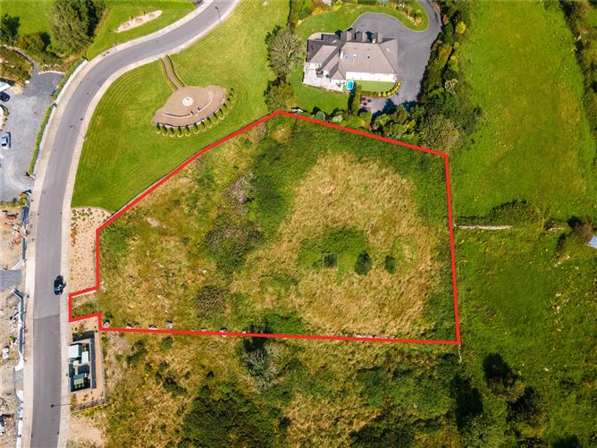 Main image for Lakeview Hill,Ballagh,Galway