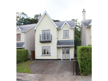 Main image of 34 Briar Wood, Bray, Wicklow