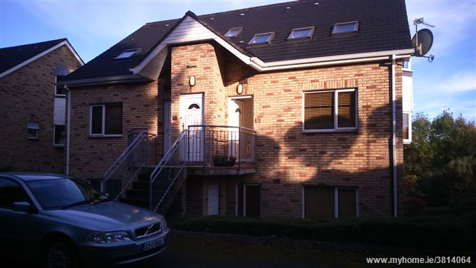 5 Ayrefield Manor, Carrick-on-Shannon, Leitrim