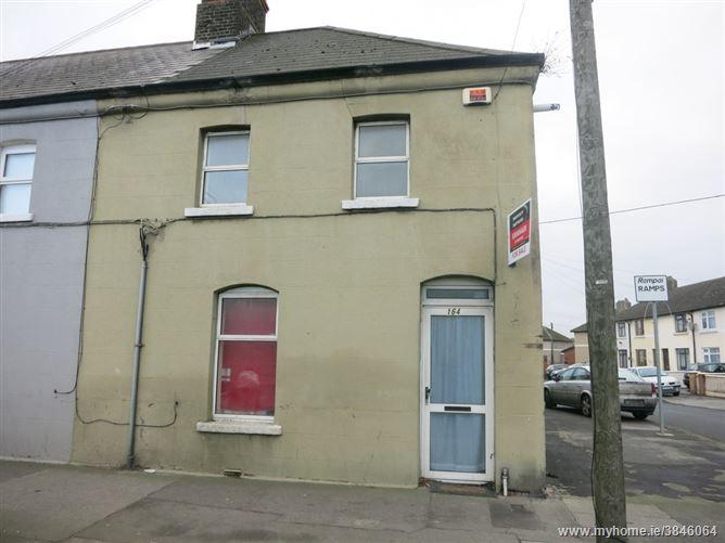 164 East Wall Road, East Wall, Dublin 3