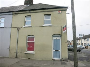 Photo of 164 East Wall Road, East Wall, Dublin 3