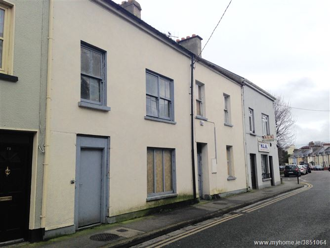 73/74 Strand Street, Tralee, Kerry