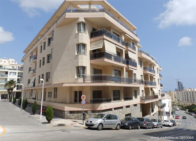 Main image for Calpe, Costa Blanca North, Spain