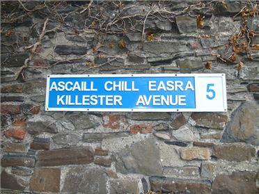 Photo of Killster Avenue, Killester, Dublin