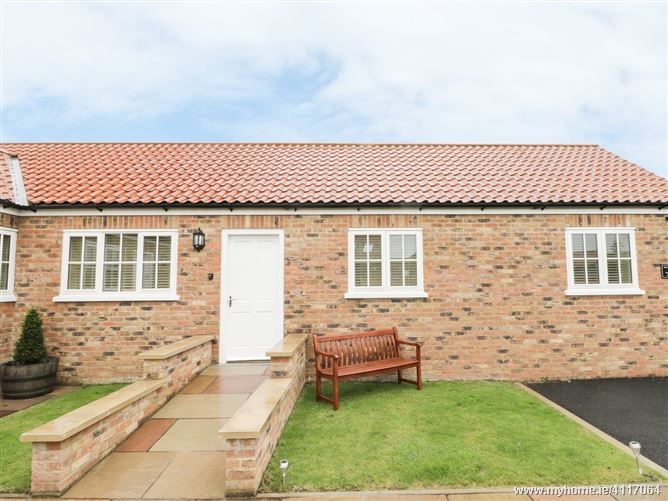 2 Croft Cottages,Stillington, North Yorkshire, United Kingdom