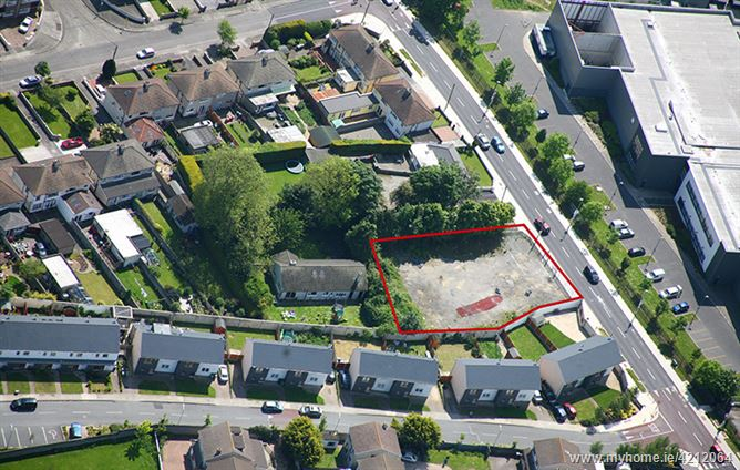 Site at Clonshaugh Road, Coolock, Dublin