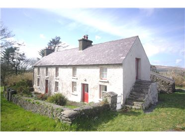 Photo of The Orchard Farmhouse, Glaun, Schull,   West Cork