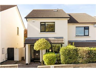 Photo of 3 Sweetmount Mews, Sweetmount Avenue, Dundrum, Dublin 14
