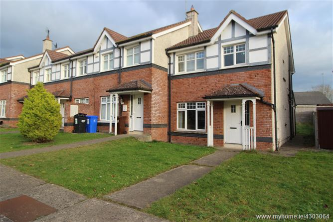 12 Spire View Rise, Johnstown, Navan, Meath