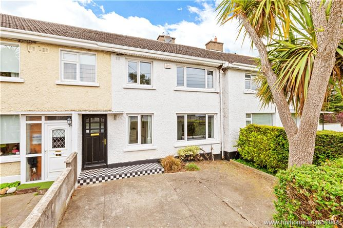 Main image for 48 St Laurence's Park, Stillorgan, Co. Dublin A94 A2N1