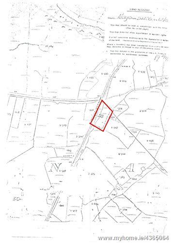 Main image for Field For Sale , Muckanagh, Glenisland , Castlebar, Mayo