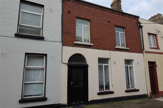 Main image for 4 Summer Street North , North Circular Road, Dublin 1