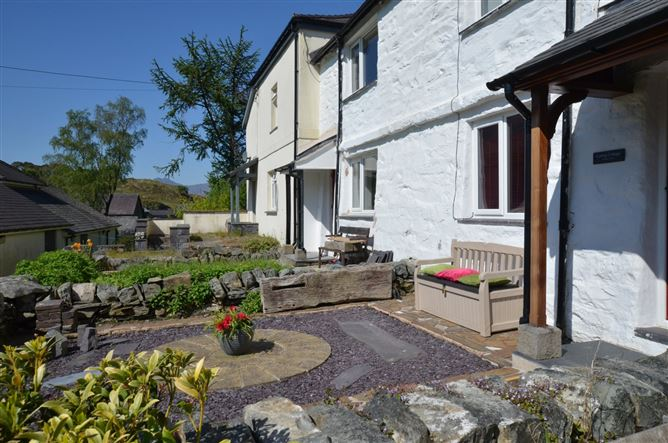 Main image for Carreg Cottage,Capel Curig,Conwy,Wales