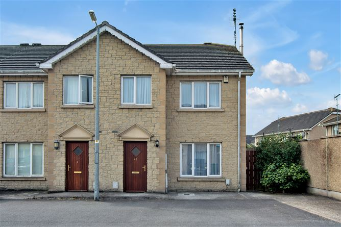 40 College Manor, Dundalk, Louth