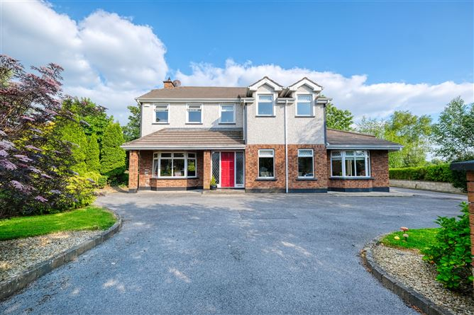 Main image for Meadow Court, Newtownforbes, Longford