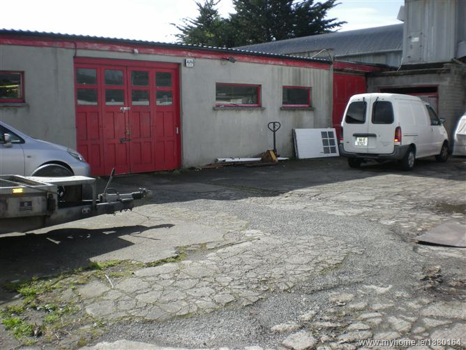 Photo of Rear 334 Kimmage Road Lower, Kimmage, Dublin 6W