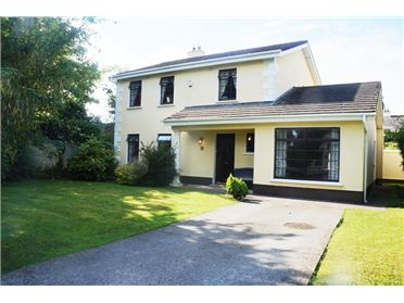 Main image of 6 Seven Springs, Newbridge, Kildare