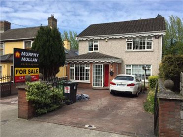 17A Mill Road, Saggart, Dublin