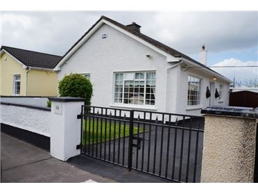 Main image of 14 Allenview Heights, Newbridge, Kildare